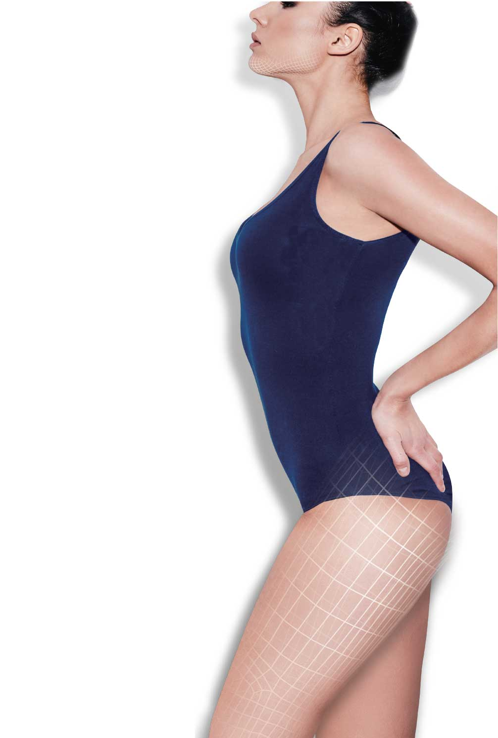 Non Surgical Liposuction Under Chin and Body